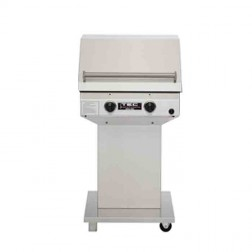 TEC Sterling II 26 inch LP Infrared Barbecue Pedestal Grill