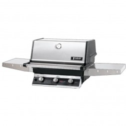 MHP Tri-Burner Series Gas Barbecue Grills