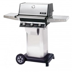 MHP TRG2-NS-OCOL-OMN NG Infrared Cart Grill