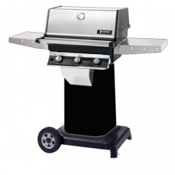 MHP TRG2-PS-OCOLB-OCP LP Infrared Cart Grill