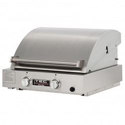 TEC Sterling FR G2000 Built-in NG Infrared Barbecue Grill