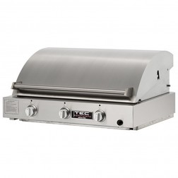 TEC Sterling FR G3000 Built-in NG Infrared Barbecue Grill