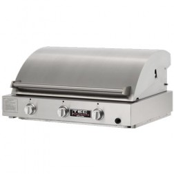 TEC Sterling FR G3000 Built-in LP Infrared Barbecue Grill