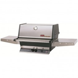 MHP TJK2 Series Gas Barbecue Grills