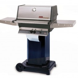 MHP TJK2-P-OCOLB-OCP LP Cart Grill