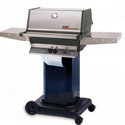 MHP TJK2-PS-OCOLB-OMP LP Cart Grill