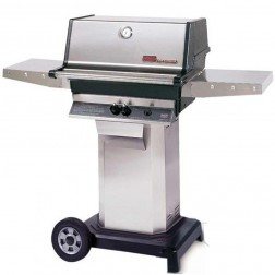 MHP TJK2-P-OCOL-OCP LP Cart Grill