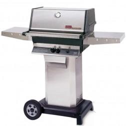 MHP TJK2-N-OCOL-OCN NG Cart Grill