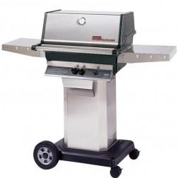 MHP TJK2-P-OCOL-OMP LP Cart Grill