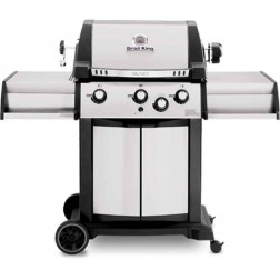 Broil King Signet 70 Propane Barbecue Grill-986874