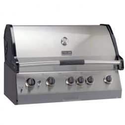 Vermont Castings 525 Built-in Natural Gas Five burner BBQ Grill