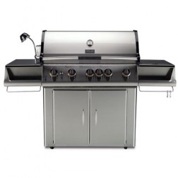 Vermont Castings 525 Natural Gas Five burner BBQ Grill