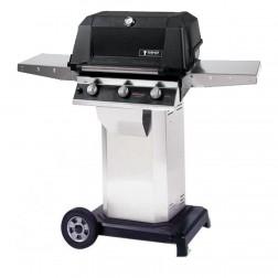 MHP WHRG4DDNS-OCOL-OCN NG Hybrid Cart Grill