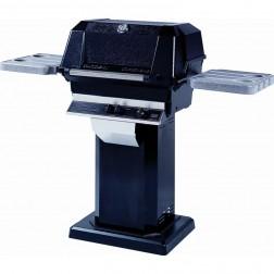 MHP WNK4-NS-OCOLB-OPN NG Cart Grill