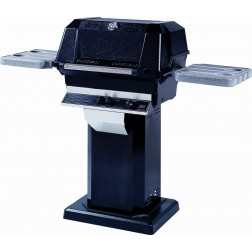 MHP WNK4-PS-OCOL-OPP LP Cart Grill
