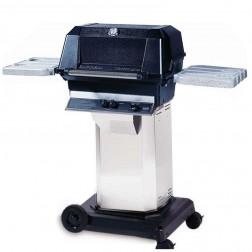 MHP WNK4-P-OCOL-OMP LP Cart Grill