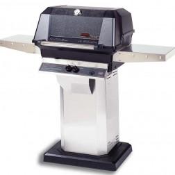 MHP WNK4DD-N-OCOL-OPN NG Cart Grill