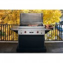 TEC Patio FR Series Infrared Barbecue Gas Grills