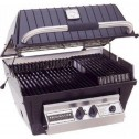 Broilmaster Premium P3XF NG Barbecue Grill Head