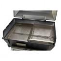 Broilmaster Premium Q3PK1 LP Barbecue Grill