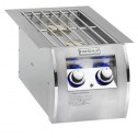 FireMagic 32815 Built-in Nat-Gas Double Side Burner