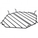 Primo 333 Heat Deflector Rack /Roaster Drip Pan Rack Oval XL400