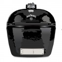 Primo 900 Oval XL 400 Jack Daniel's Edition Barbecue Grill & Smoker