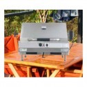"Electri-Chef 4400 Series 24"" Counter Top Barbecue Grill"