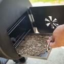 Broil King Offset Smoker-958050