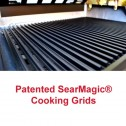 MHP Infrared Burner Series Gas Barbecue Grills