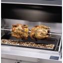 TEC Rotisserie Kit(Steriling II Grills)
